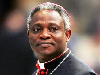 Kardinal Peter Kodwo Appiah Turkson [laudatosi.va]